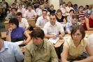 Встреча с кандидатами на обучение